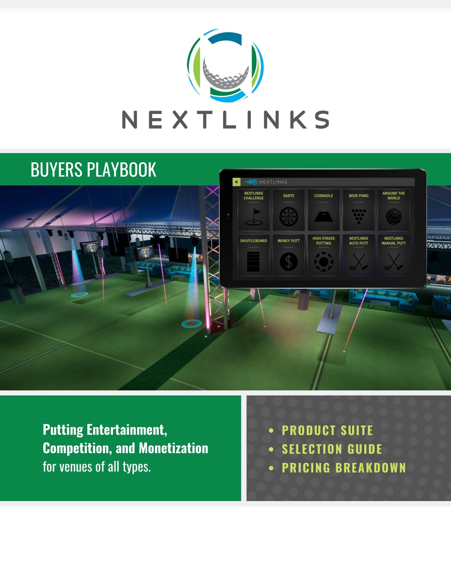NextLinks Buyers Playbook